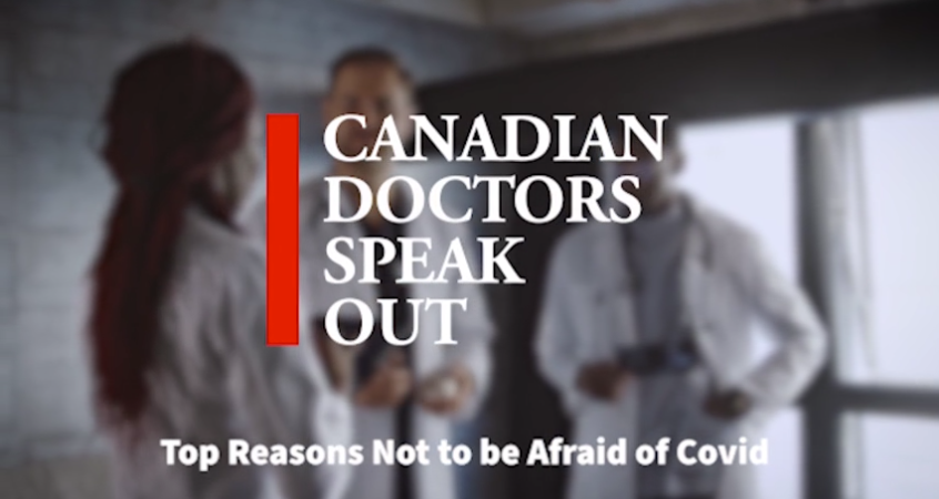 Canadian Doctors Speak Out
